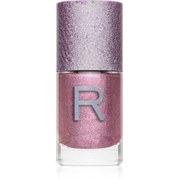 Makeup Revolution Holographic Nail Nagellack mit holografischen Effekten Farbton Cosmic 10 ml