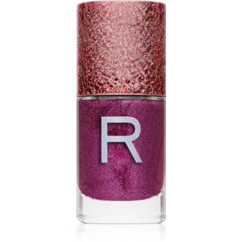 Makeup Revolution Holographic Nail Nagellack mit holografischen Effekten Farbton Orbit 10 ml