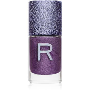 Makeup Revolution Holographic Nail Nagellack mit holografischen Effekten Farbton Supernova 10 ml
