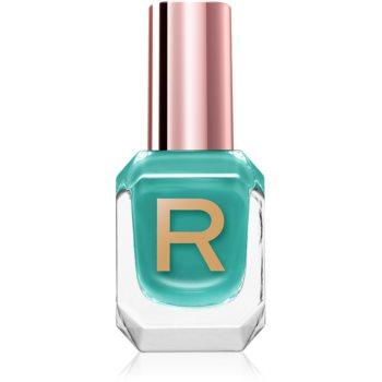 Makeup Revolution High Gloss lac pentru unghii foarte opac lucios