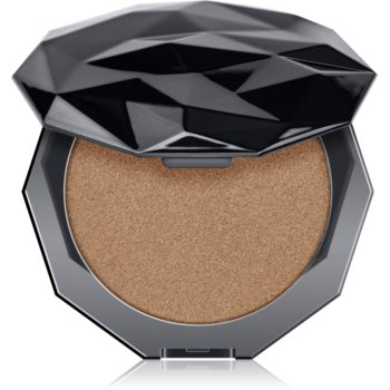 Makeup Revolution Glass Black Ice iluminator imagine produs