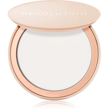 Makeup Revolution Superdewy bază sub machiaj, cu efect de netezire