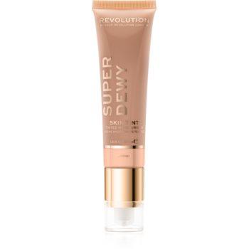 Makeup Revolution Superdewy crema hidratanta pentru piele