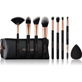 Makeup Revolution Brush Collection set cadou (pentru femei) imagine produs