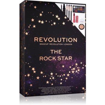 Makeup Revolution The Rock Star set cadou (pentru femei) imagine produs