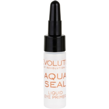 Makeup Revolution Aqua Seal основа та фіксатор для тіней 2в1