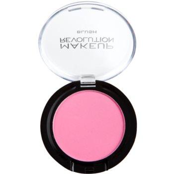 Makeup Revolution Blush rdečilo 1