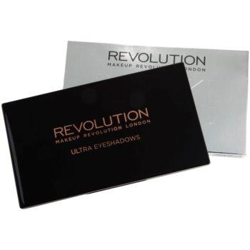 Makeup Revolution Eyes Like Angels paleta de sombras 2
