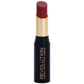 Makeup Revolution Liphug помада з блиском