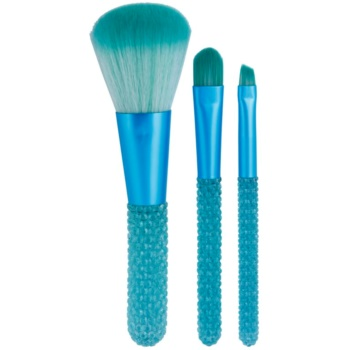 Makeup Revolution I ♥ Makeup Mermaids Forever set de mini-pensule