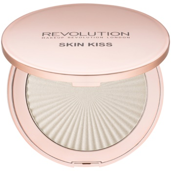 Makeup Revolution Skin Kiss iluminator