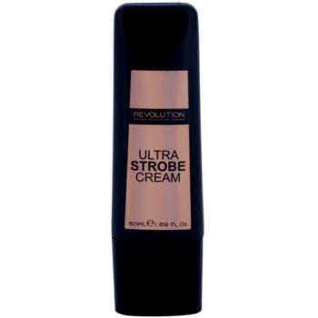Makeup Revolution Ultra Strobe Cream crema iluminatoare