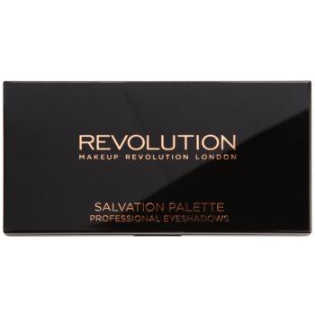 Makeup Revolution Unicorns Unite палетка тіней 2