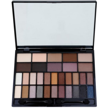 Makeup Revolution I ♥ Makeup You´re Gorgeous paleta farduri de ochi