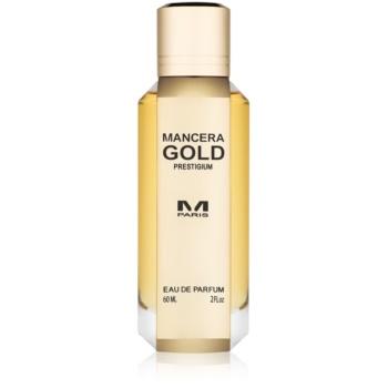 Mancera Gold Prestigium eau de parfum unisex 60 ml