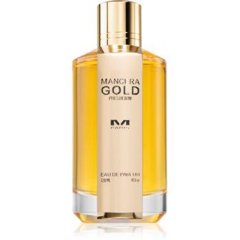 Mancera Gold Prestigium Eau de Parfum unisex