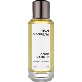 Mancera Coco Vanille eau de parfum pentru femei 60 ml