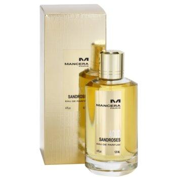 Mancera Aoud Sandroses Eau de Parfum unisex 2