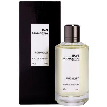 Mancera Aoud Violet парфюмна вода за жени 1