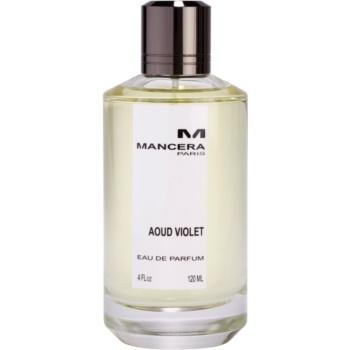 Mancera Aoud Violet парфюмна вода за жени 2