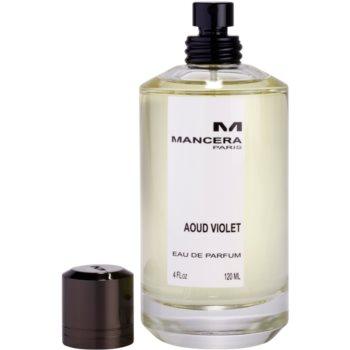 Mancera Aoud Violet парфюмна вода за жени 3