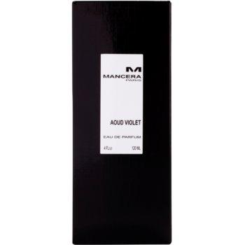 Mancera Aoud Violet парфюмна вода за жени 5