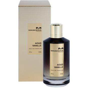 Mancera Dark Desire Aoud Vanille Eau de Parfum unissexo 1
