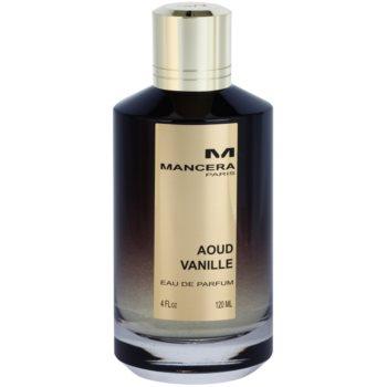 Mancera Dark Desire Aoud Vanille Eau de Parfum unissexo 3