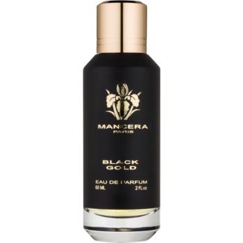 Mancera Black Gold eau de parfum pentru barbati 60 ml