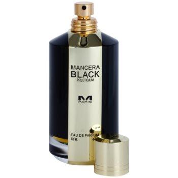 Mancera Intense Black Black Prestigium Eau de Parfum unissexo 4