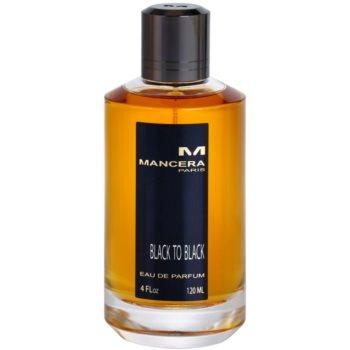Mancera Black To Black Eau de Parfum unisex 3