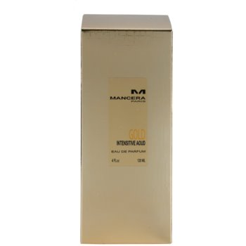 Mancera Gold Intensive Aoud парфумована вода унісекс 5