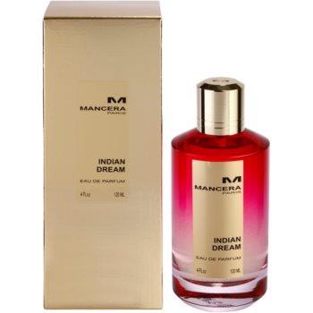 Mancera Indian Dream parfumska voda za ženske