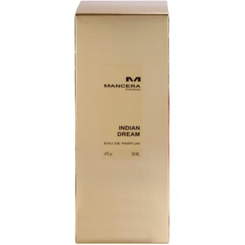 Mancera Indian Dream parfumska voda za ženske 4