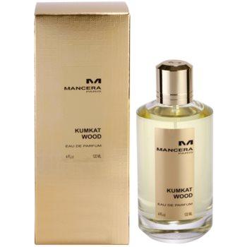Fotografie Mancera Kumkat Wood parfemovaná voda unisex 120 ml