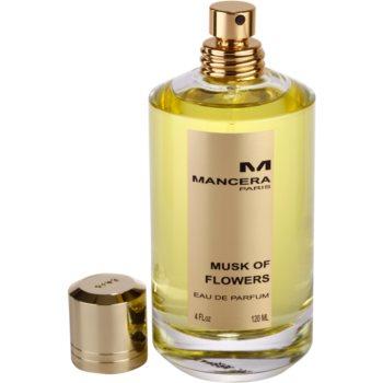 Mancera Musk of Flowers Eau de Parfum für Damen 3