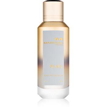 Mancera Pearl eau de parfum pentru femei 60 ml