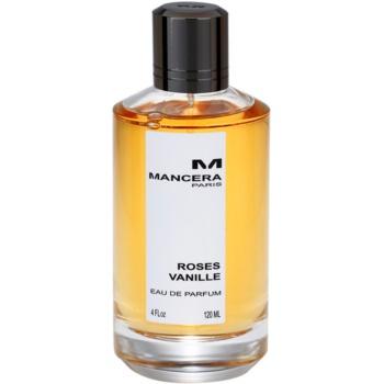 Mancera Roses Vanille Eau de Parfum para mulheres 2