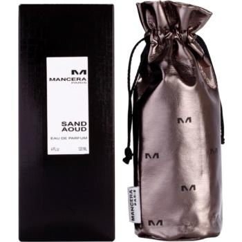 Mancera Sand Aoud парфюмна вода унисекс 4