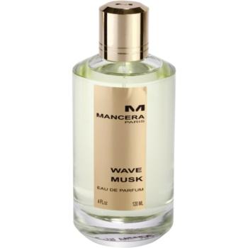 Mancera Wave Musk parfemovaná voda unisex 120 ml