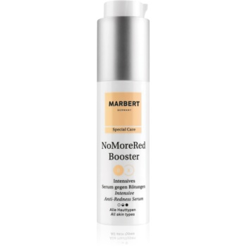 Marbert Anti-Redness Care NoMoreRed ser de piele pentru a reduce roseata