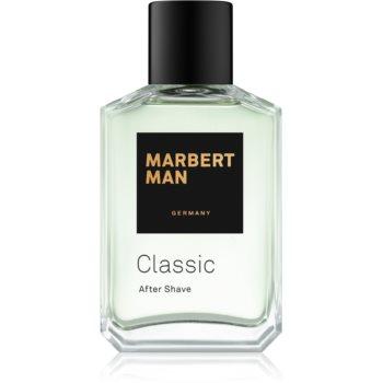 Marbert Man Classic after shave pentru bărbați poza noua