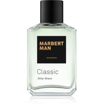Marbert Man Classic after shave pentru barbati 100 ml