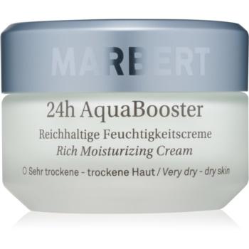 Marbert Moisture Care 24h AquaBooster cremă intens hidratantă
