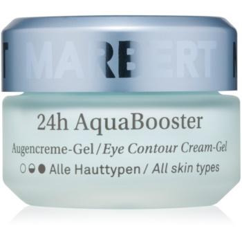 Fotografie Marbert Moisture Care 24h AquaBooster hydratační oční krém 15 ml