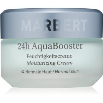 Marbert Moisture Care 24h AquaBooster crema hidratanta pentru piele normala
