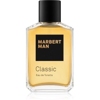 Marbert Man Classic Eau de Toilette pentru barbati 100 ml