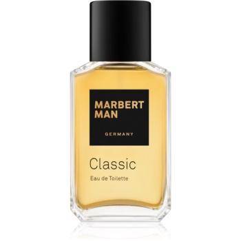 Marbert Man Classic Eau de Toilette pentru barbati 50 ml
