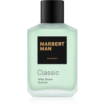 Marbert Man Classic after shave emulsie pentru barbati 100 ml