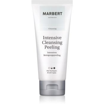Marbert Intensive Cleansing peeling intensiv de curățare